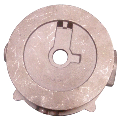 Precision CNC Machining Investment Casting Lost Wax Casting Parts