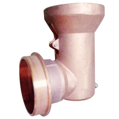 High Precision Customized Metal Casting Part