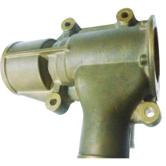 OEM Brass Investment Casting with Cast Process