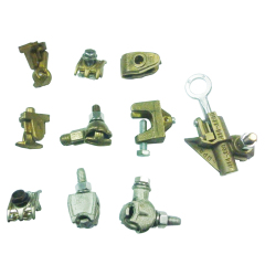 CNC Machining Part Metal Casting for Hardware