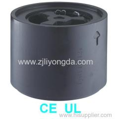 High Pressure Horizontal Check Valve