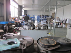 NINGBO DPM FLUID TECHNOLOGY CO. LTD
