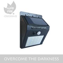 Outdoor Sensor Wall Light