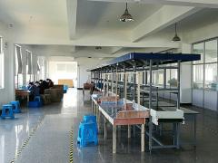 NINGBO CHAIN-HOME MACHINERY CO.,LTD