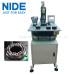 Automatic BLDC motor coil winding machine stator needle winding machine