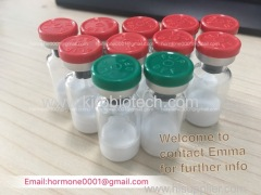 Somatropin HGH 191aa from Somabiotech Human Growth Hormone