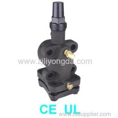 Screw Compressor Cast Steel Globe Valve