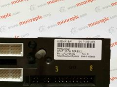 EMERSON KJ4001X1-BA2 12P1562X012 Power Controller