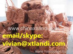 copper wire scrap copper ingot copper wire