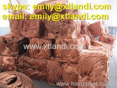 Super high content copper copper wire copper scrap waste copper wire