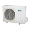 Plastic Hot Water Heat Pump Series