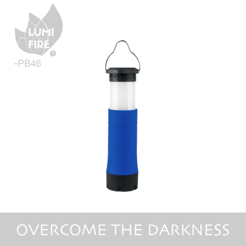 Colorful 1W Stretch Camping Lamp