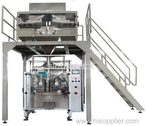 Automatic packing Equipment for small Granular status material.