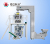 granule packing machine bag packaging machine