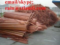 copper wire copper scrap copper ingot cas:7440-50-8