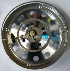 Kitchen Used BBQ Burner With High Quality For Kenya