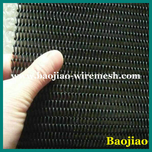 Teflon Coated Metal Conveyor Belt Mesh