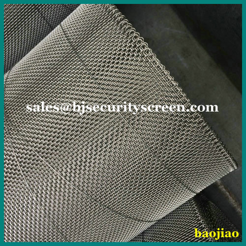 12 Mesh 304 Stainless Steel Wire Mesh