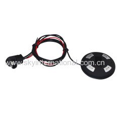 AUX Cable For Alpine Ai-Net Headunit Jlink To Aux Input Bluetooth Module Hand Free Phone Call