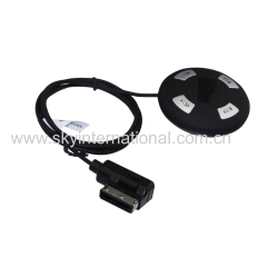 Bluetooth Module Car Audio Adapter For Audi Q3 Q5 Q7 A3 A6 A7 A8 Ami For iPhone5 6 7 8 Plus X