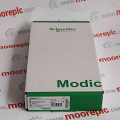 Schneider Electric Modicon BMXCPS3540T High Power Power supply