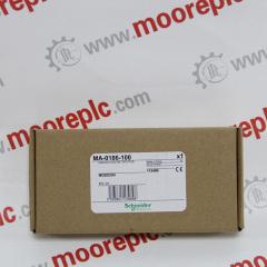 BMXAMI0410 Schneider Electric M340 PLC I/O Module 4 Inputs 24 V dc
