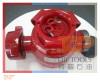 Wellhead plug valve 2