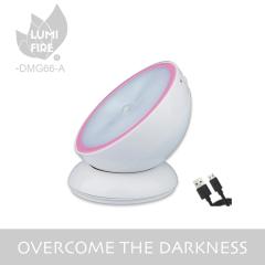360 Degrees Rotation Motion Sensor Led Light