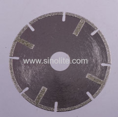 Diamond Cutting Discs for sizes 4 inch to 9 inch