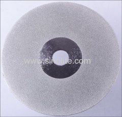 Diamond Grinding Wheel with Grit 150