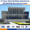 light metal frame lightweight steel frame prefabricated high-rise