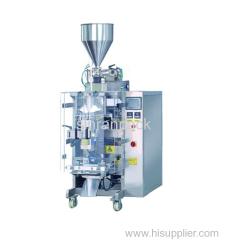 High quality liquid packing machine