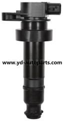 Ignition Coil Standard UF-636 fits 10-11 Kia Soul 1.6L-L4