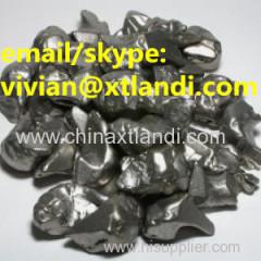 zirconium mercury copper scrap