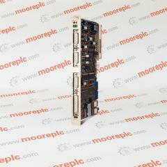 SIEMENS 6SE7036-0EF85-0EA0 Control Module