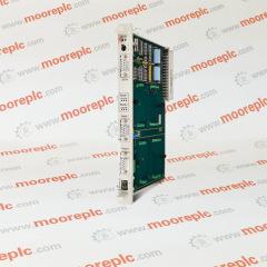 Siemens 6DD2920-0AK0 CONTROL MODULE