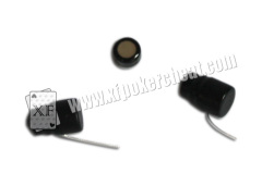 Wireless Spy Earpiece Gambling Accessories With Unique Bluetooth Receiver