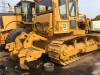 Used Caterpillar Crawler Bulldozer