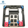 New 9 IN 1 Motherboard Repair Fixture Mainboard Holder Repair Tool for iPhone 5S 6 6P 6S 6SP 7 7SP 8 8P