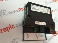HONEYWELL ANALOG INPUT PLC MODULE TC-IAH161 SER A K01 1.4 97062578 A01 (WL54)