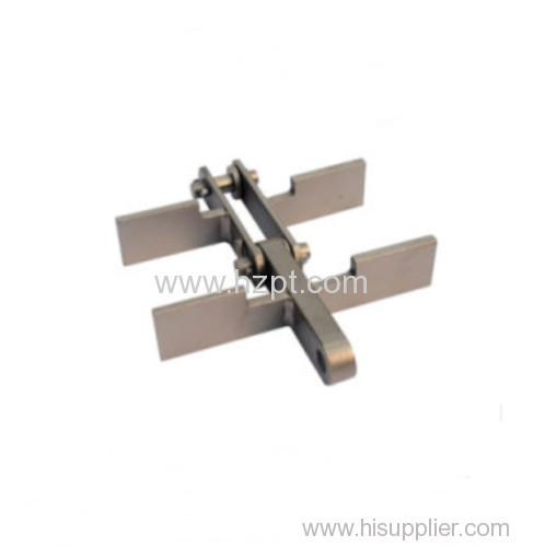 Forging Scraper Chain HS250/HS310/HS450 For Mining Machiner Cement Conveyor