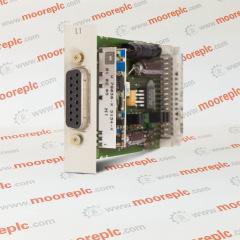 Siemens 6SY8102-0LA02 Control Module