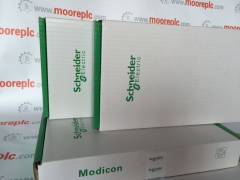 SCHNEIDER MODICON BMXFCW303 (Surplus New In factory packaging)