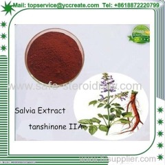 Danshen Root Extract Tanshinone I Anti-Depression CAS 568-73-0