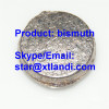 Factpry supply bismuth crystal silver-white bismuth silver white crystal bismuth cas:7440-69-9