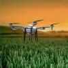 Module Design Foldable 10L Agricultural Battery Sprayer UAV Drone for Sale