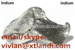 indium cas 7440-74-6 чистота 99,99% индия слитка ртутного медного провода лом