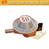 High Quality LPG Gas Cylinder Regulator with Child Lock Switch