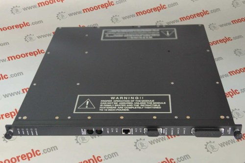 TRICONEX 4351B in factory packaging
