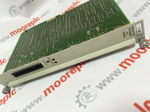 10018/E/1 Honeywell spare parts Communication module